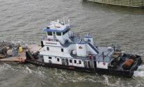 nature's way endeavor tugboat