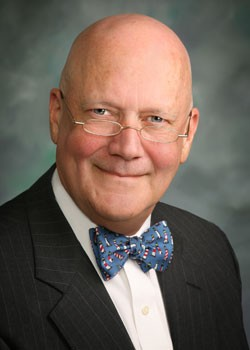 John A C Cartner