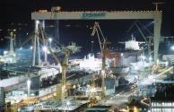 DSME Wins $2.8 Billion Order for Icebreaking LNG Carriers