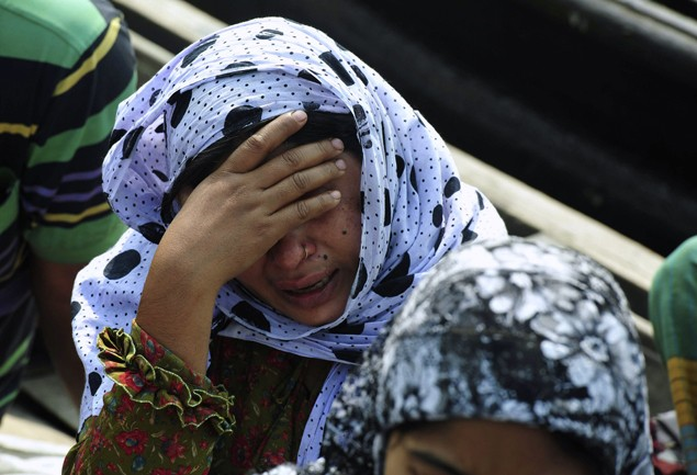 Munshiganj ferry bangladesh sinking