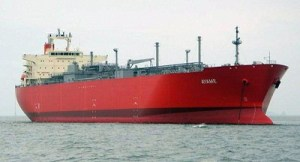 lpg carrier ayame