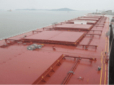 South American Grains Fuel Higher Day Rates for Panamax Ships, Capesizes Decline
