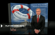 Mercy Ships Featured on '60 Minutes' [FULL SEGMENT]