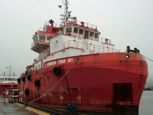 Armada Tuah 101