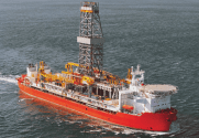 Anadarko to Terminate Contract for Belford Dolphin Drillship