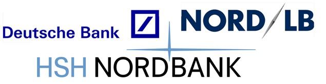 hsh nordbank deutsche bank nordlb