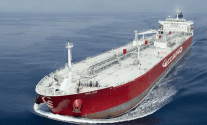 Scorpio Tankers 30.7 Million-Share Offering Priced at 5.2% Discount