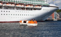Thomson Majesty Accident – Five Crew Killed During Lifeboat Drill on Cruise Ship [UPDATE 3]