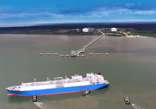 Tangguah LNG