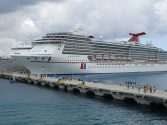 Another Carnival Cruise Ship Having Issues
