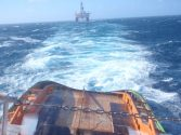 Ship Photos of The Day – Fairmount Does It Again
