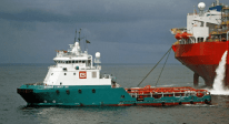Union Task Force Aims to Replace U.S. and European Mariners Working Offshore Africa