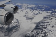 Canadian Glaciers Face Irreversible Melt, Study Shows