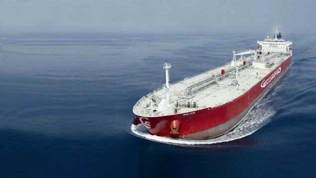 Image courtesy Scorpio Tankers