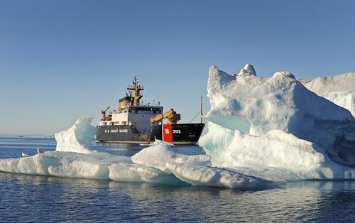 arctic coast guard