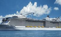 Royal Caribbean Unveils New Quantum-Class