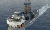 Noble Newbuilds Headed for Gulf of Mexico