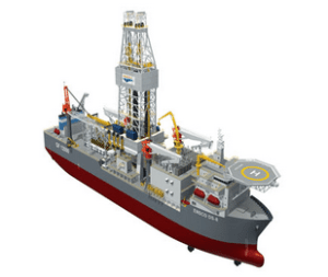In May 2012, ABS was selected to class the ENSCO DS-8, a new advanced-capability, ultra deepwater drillship being built at Samsung Heavy Industries.