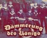 Maritime Monday for April 22nd, 2013: Dämmerung des Königs