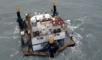 NTSB Faults Owners and Charterers in Fatal Trinity II Liftboat Accident in GoM