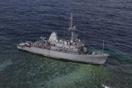 U.S. Pays the Philippines Nearly $2 Million in Damages Over USS Guardian Grounding
