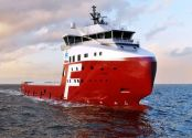 Farstad Accepts Delivery of the PSV Far Starling
