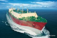 Gas Carriers Seen Expanding Share of Shipbuilding – Clarkson