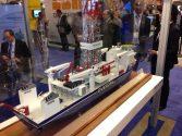 Fincantieri Unveils New Drillship Design