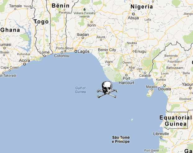 piracy mt matrix gulf of guinea