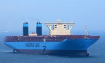 ABS to Class Maersk's 'New' Triple-E