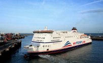 Eurotunnel Bows to Regulatory Pressure with Ferries Sale to Danish Rival DFDS
