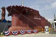 Exxon Books US-Flagged Tanker At Near Record $100,000/Day