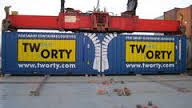 Will New Container Technology Cut Handling Costs?