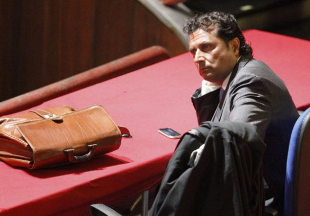 schettino costa concordia trial