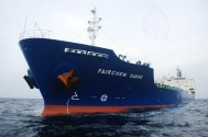 Chemical Tanker Fairchem Sabre Rescues 73 Offshore Sri Lanka