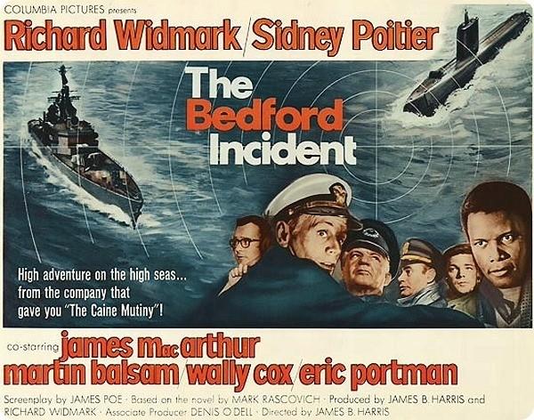 bedford poster