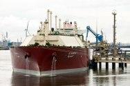 Dutch LNG Hub Eyes Expansion On Rising Transport Fuel Interest