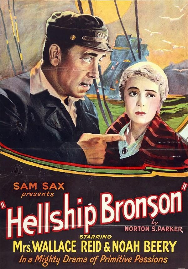 hellship b