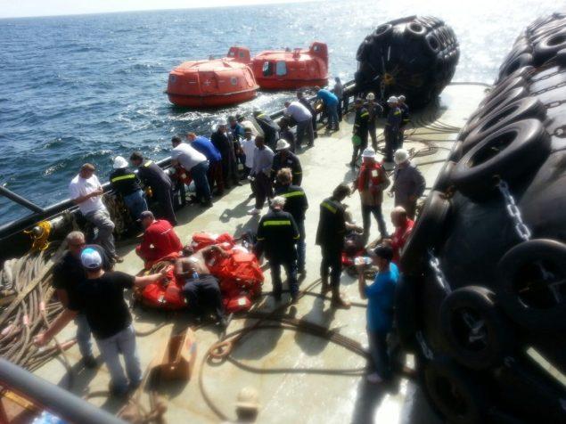 hercules 265 crew rescued
