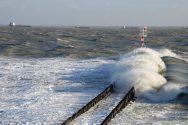 Report: Sea Levels May Rise 2.3 Meters Per Degree of Global Warming