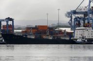 Panama Orders Release of North Korean Crew