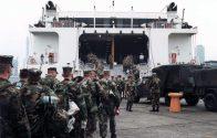 U.S. Navy Extends Charter of Austal Catamaran, WestPac Express
