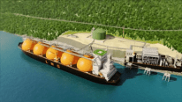 EXMAR to Deliver Canadian Floating Gas Liquefaction and Storage Unit