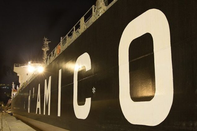 D'Amico Shipping II