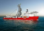 IHC Merwede Wins €1 Billion in Newbuild Orders for Subsea Pipelay Vessels
