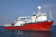 SeaBird Exploration's Northern Explorer Wins Contract in the Med