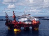 Floatel Orders Fifth Semi-submersible Accommodation Vessel from Keppel