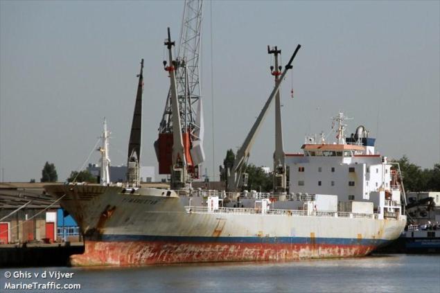 timaru star siem shipping