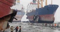 Cargo Ships on Beaches…Really?