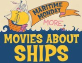Maritime Monday for August 5th, 2013: Movie Guide Part IV
